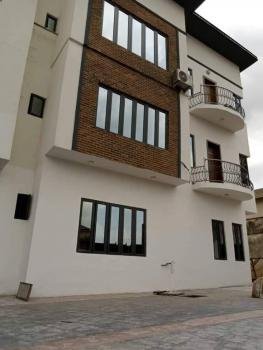 3 Bedroom Flat with Bq, Adeniyi Jones, Ikeja, Lagos, Flat / Apartment for Sale