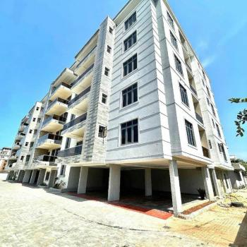 Luxury 3 Bedroom Apartments with Bq, Ikoyi, Lagos, Block of Flats for Sale