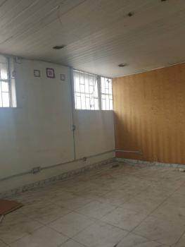 3 Rooms Commercial Space on a Busy Road, By Herbert Macaulay Way, Adekunle, Yaba, Lagos, Office Space for Rent