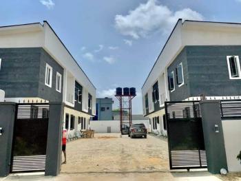 4 Bedrooms Terraced Duplex, Vintage Estate, Sangotedo, Ajah, Lagos, Terraced Duplex for Sale