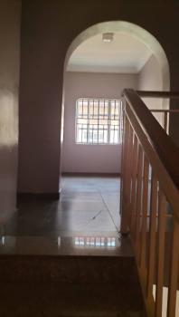 3 Bedroom Terrace with Bq, Jabi, Abuja, Terraced Duplex for Rent