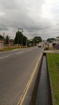 Strategically Located Parcel of Land Measuring 1311.711sqms, Brooks Street, Uyo, Akwa Ibom, Mixed-use Land for Sale