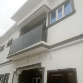 Brand New Magnificent 2 Bedrooms Luxury Apartment, Addo /badore Road, Ajah, Lagos, Flat / Apartment for Rent