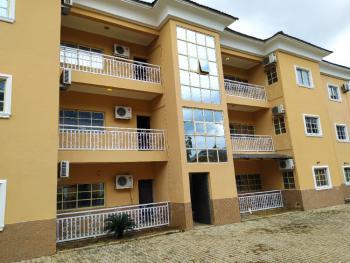 Spacious 3 Bedroom Flat(corporate Lease), Jabi, Abuja, Flat / Apartment for Rent