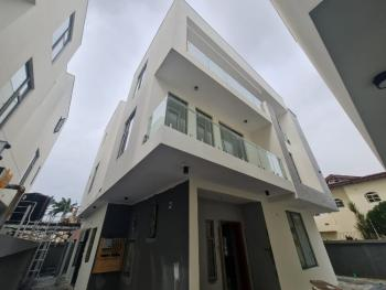 Luxury & Fully Automated 5 Bedroom Fully Detached Duplex with Bq., Lekki Phase 1, Lekki, Lagos, Detached Duplex for Sale