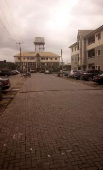 Clean 3 Bedroom Apartment, Along Iju Road, Pencinema, Ifako, Agege, Lagos, Flat / Apartment for Sale