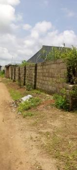 2 Plots of Land Fenced Round in a Serene and Built Up Area, Located in Owerri, Owerri West, Imo, Residential Land for Sale