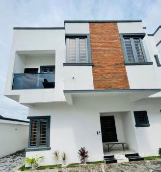 Elegantly Built 3 Bedroom Terrace Duplex, Lekki, Lagos, Terraced Duplex for Sale