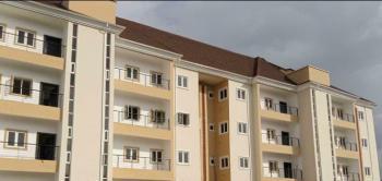 Top Notch 2 Bedroom Flat, Dakibiyu, Abuja, Flat / Apartment for Rent