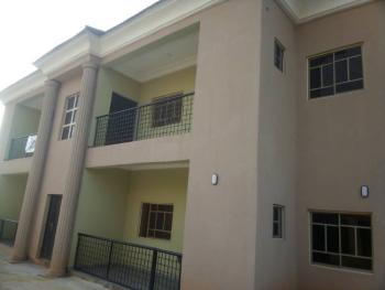Top Notch 2 Bedroom Flat, Mabushi, Abuja, Flat / Apartment for Rent
