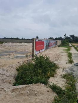 Land with C of O, Gracia Goshenite Abraham Adesanya Road Lekki Scheme 2, Ajah, Lagos, Residential Land for Sale