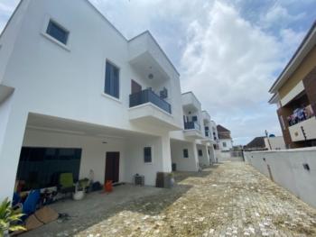Brand New Exquisite 4 Bedroom Terrace  Duplex, Olokonla, Ajah, Lagos, Terraced Bungalow for Sale