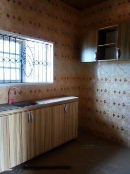 2 Bedroom Flat with Store, Private Entrance, Westwood, Badore, Ajah, Lagos, Flat / Apartment for Rent