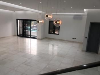 a Brand New Luxury 4 Bedroom Maisonette, Ikoyi, Lagos, Terraced Duplex for Sale