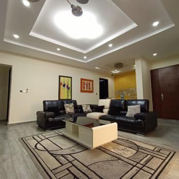 Luxury Furnished 3 Bedroom Apartment with Bq, Lekki Phase 1, Lekki, Lagos, Flat / Apartment for Rent