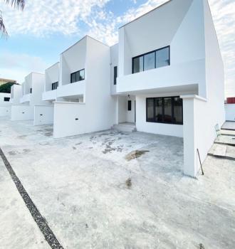 3 Bedroom Terrace Duplex, Victoria Island (vi), Lagos, Terraced Duplex for Rent