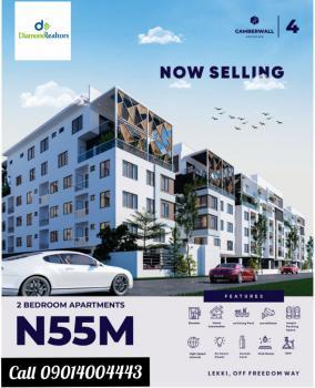 2 Bedroom Apartment, Off Freedom Way, Lekki Phase 1, Lekki, Lagos, Flat / Apartment for Sale