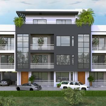 Spaciously Built 2 Bedroom Flat with Guaranteed Power Supply, 2nd Toll Gate, Lekki, Lagos, Flat / Apartment for Sale