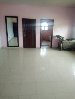 Very Neat Standard 3 Bedroom with Prepaid Meter,gated, Upstairs, Pop, Off Pedro Ladilag Road Very Accessible to The Gbagada, Famous Bus Stop, Shomolu, Lagos, Flat / Apartment for Rent