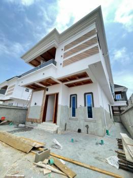 Super Decent 4 Bedroom Full Detached Duplex, Agungi, Lekki, Lagos, Detached Duplex for Sale