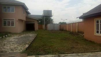Brand New, Exquisitely Finished 5 & 6 Bedroom Detached Duplex with Bq & Garage, Off Ifite Road, Behind Nnamdi Azikwe University, Awka, Anambra, Detached Duplex for Sale