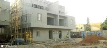 Newly Built 4 Bedrooms Semi Detached with a Bq, Gra, Ogudu, Lagos, Semi-detached Duplex for Sale