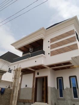 Luxurious 4 Bedroom Full Detached Duplex, Agungi, Lekki, Lagos, Detached Duplex for Sale