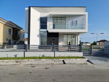 5 Bedroom Fully Detached House, Lakeview Estate, Vgc, Lekki, Lagos, Detached Duplex for Sale