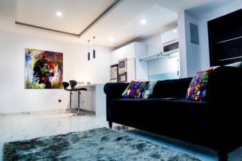 Stunning 1 Bedroom Apartment, Ikate, Lekki, Lagos, Flat / Apartment Short Let