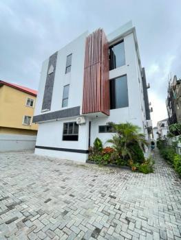 3 Bedroom Apartment + Bq, Ikate, Lekki, Lagos, Flat / Apartment for Sale