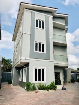 5 Bedroom Fully Detached House, Shoreline Drive Off Mojisola Onikoyi Estate Off Banana Island, Ikoyi, Lagos, Detached Duplex for Sale
