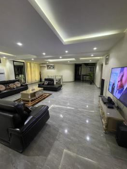 3 Bedrooms Apartment, Shonibare Estate Off Bank Anthony Way., Maryland, Lagos, Flat / Apartment Short Let