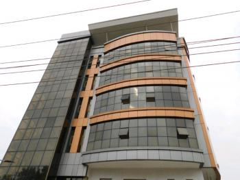 Office, Ikeja Gra, Ikeja, Lagos, Office Space for Rent