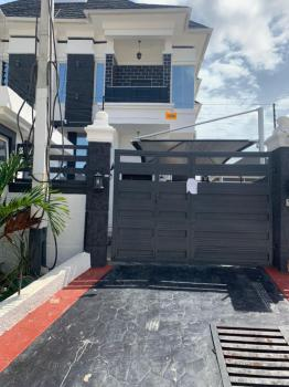 Well Finished and Fully Furnished 4 Bedroom Detached House + Bq, Bera Estate By Off Chevron Drive Chevron, Lekki, Lagos, Detached Duplex for Rent
