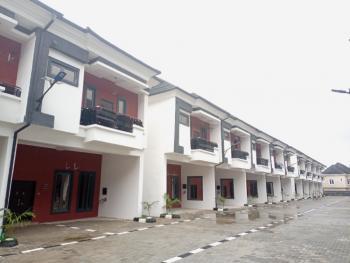 Luxury Built and Well Finished 4 Bedroom Duplex, Villa Estate, Ikota, Lekki, Lagos, Terraced Duplex for Sale