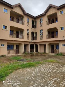 House, Estate, Idimu, Lagos, Block of Flats for Sale