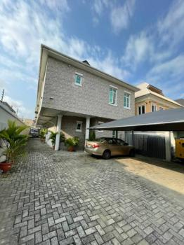 Cheap and Luxury 5 Bedroom with Pool, Off Admirality Road, Lekki Phase 1, Lekki, Lagos, Semi-detached Duplex Short Let