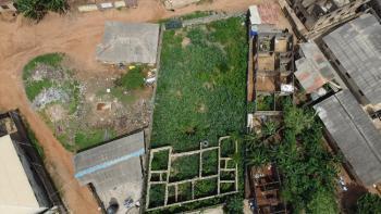 1000 Square Metre Land, Transformer Bus Stop Agbede, Agric, Ikorodu, Lagos, Mixed-use Land for Sale