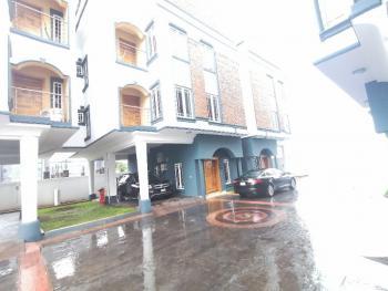 Lovely Property, Lekki Phase 1, Lekki, Lagos, Terraced Duplex for Rent