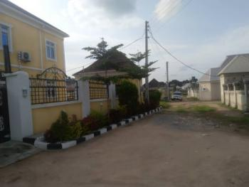 4 Bedroom Duplex with 1 Unit of 1 Bedroom Bq, Liberty Estate, Fha (f.h.a), Lugbe District, Abuja, Detached Duplex for Sale
