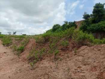 Distress Land 8300sqm R of O, Guzape District, Abuja, Residential Land for Sale