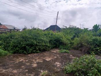 Corner-piece Half Plot of Land, Abese- Elebu, Ashaka Estate, Ibadan, Oyo, Residential Land for Sale