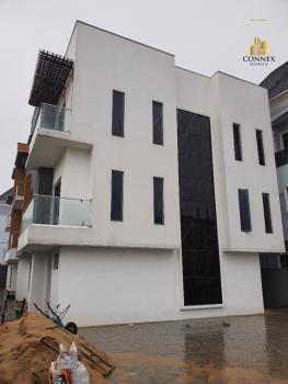 Luxurious 4 Bedroom Terraced Duplex with Bq, Ikeja Gra, Ikeja, Lagos, Terraced Duplex for Sale