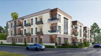 3 Bedrooms Apartment, Lekki Conservation Road, Lekki, Lagos, Flat / Apartment for Sale