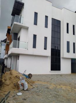 Brand New 4 Bedroom Terrace Duplex, Off Oba Akinjobi, Ikeja Gra, Ikeja, Lagos, Terraced Duplex for Sale