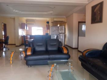 Furnished 3 Bedroom Service Apartment, Jembewon Road, Dugbe (onireke), Ibadan North-west, Oyo, House for Rent