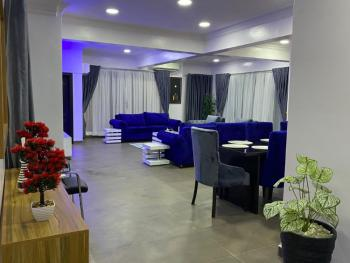 5 Bedrooom Penthouse with Pool and Snooker and Elevator, Deluxe Residence, Oniru, Victoria Island (vi), Lagos, Flat / Apartment Short Let