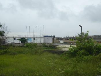 Distress 600 Sqmtrs Land in Good Location, Lekki Peninsula Scheme Ii Off Mobile Road After Vgc., Lekki Phase 2, Lekki, Lagos, Land for Sale