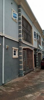 Modern and Spacious Miniflat with 2 Toilet, Sabo, Ojodu, Lagos, Mini Flat for Rent