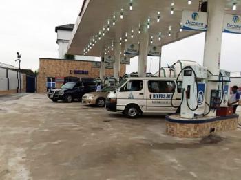 Standard Filling Station with Six Pump, Igwuruta, Port Harcourt, Rivers, Filling Station for Sale